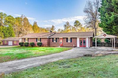Covington Rental For Rent: 345 Oak Hill Cir