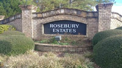 Dacula Residential Lots & Land For Sale: 2131 Rosebury Park Dr #12