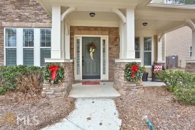 Alpharetta Single Family Home Under Contract: 1075 Colgan Ct
