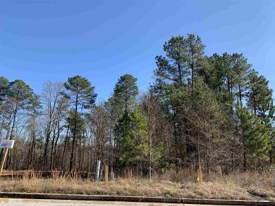 Loganville Residential Lots & Land For Sale: 986 Golden Meadows Ln