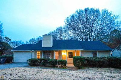 Norcross Single Family Home Under Contract: 1126 Samuel Dr