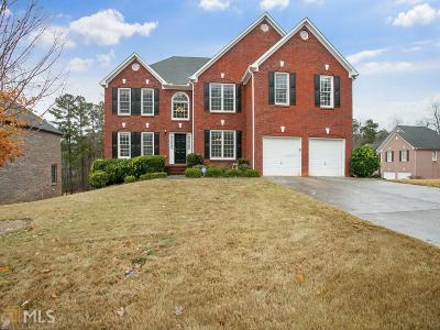 Stone Mountain Single Family Home For Sale: 6298 Southland Ridge