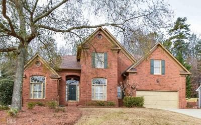 Suwanee Single Family Home For Sale: 7200 Palisades Pt