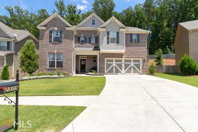 Buford Single Family Home For Sale: 2509 Beauchamp Ct