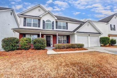 Dacula Single Family Home For Sale: 2783 Austin Ridge Dr