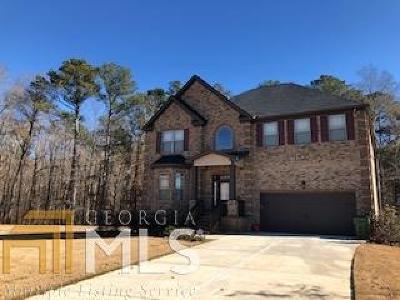 Fayetteville Single Family Home For Sale: 140 Davenport Pl