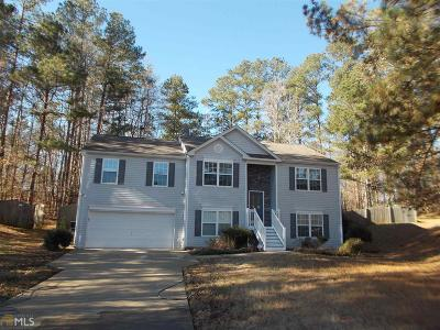 Powder Springs Single Family Home Under Contract: 29 Devyn