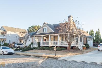 Monroe Single Family Home For Sale: 719 Clubside Dr
