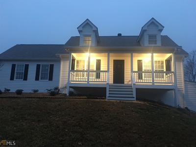 Bishop Single Family Home For Sale: 2300 Rays Church Rd