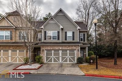 Kennesaw Condo/Townhouse Under Contract: 1519 Dolcetto Trce #1