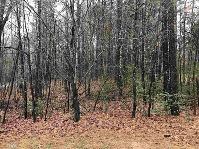 Villa Rica Residential Lots & Land For Sale: 3561 Ms Bettys Pl