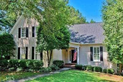 Carrollton Single Family Home For Sale: 403 Briarwood Dr