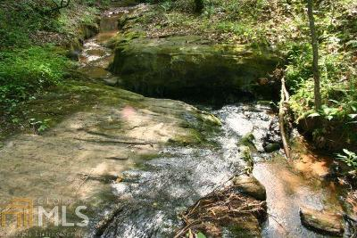 Lumpkin County Farm For Sale: Off Of Falling Pines Rd