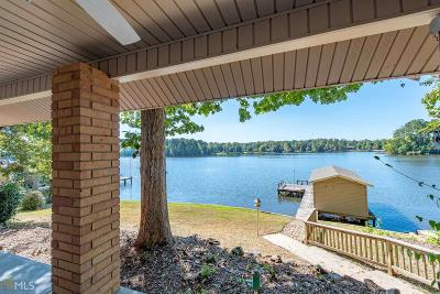 Putnam County Single Family Home For Sale: 110 Southshore Dr
