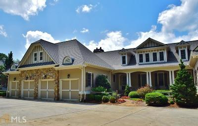 Dahlonega Condo/Townhouse For Sale: 519 Birch River Dr #10