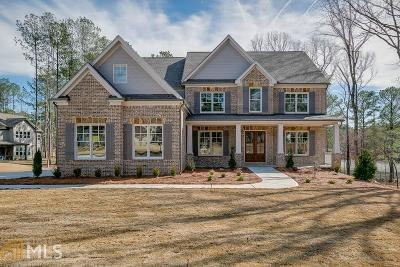 Stone Mountain Single Family Home Under Contract: 5150 Brownlee Rd