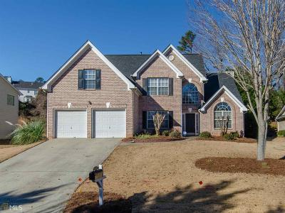 Fayetteville Single Family Home Under Contract: 151 Courtneys Ln