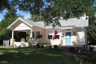 Lagrange Single Family Home For Sale: 600 Winzor Ave