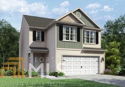 Hampton Single Family Home Under Contract: 10957 Wheeler Trce