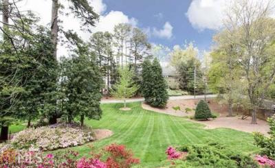 Slaton Manor Condo/Townhouse Under Contract: 2965 Pharr Ct #207