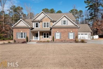 Monroe Single Family Home For Sale: 705 White Oak Trl