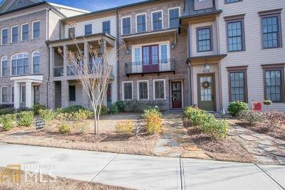 Norcross Condo/Townhouse Under Contract: 6064 Lucas St