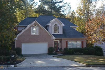 Roswell Single Family Home For Sale: 250 Nesbit Entry Dr #22