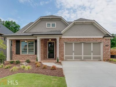 Sugar Hill Single Family Home For Sale: 240 Wildcat Ridge Dr