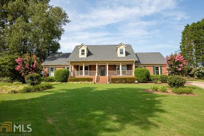 Lilburn Single Family Home Under Contract: 4146 Regent Ln