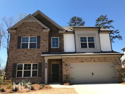 Buford Single Family Home For Sale: 4028 Laura Jean Ct