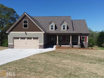 Temple Single Family Home Under Contract: 344 N Ridge Ln