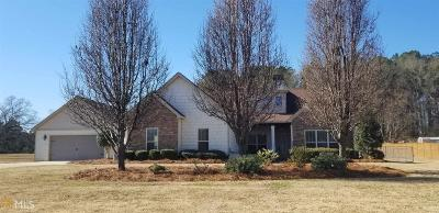 Jackson Single Family Home Contingent With Kickout: 119 White Oak Dr #3,4