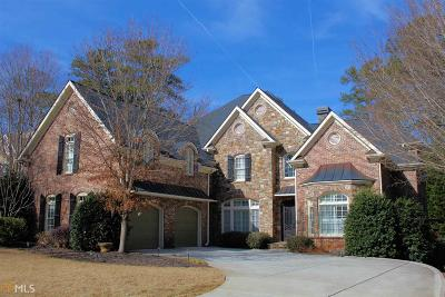 Single Family Home For Sale: 43 Heatherleigh Ct