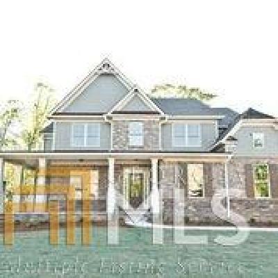 Forsyth County Single Family Home For Sale: 8720 Hightower Ridge