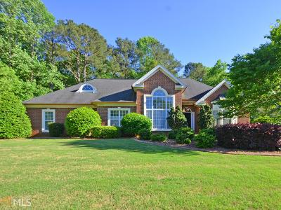 Tyrone Single Family Home Under Contract: 220 S Fork Rd