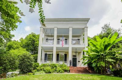 Single Family Home For Sale: 61 Alden Ave