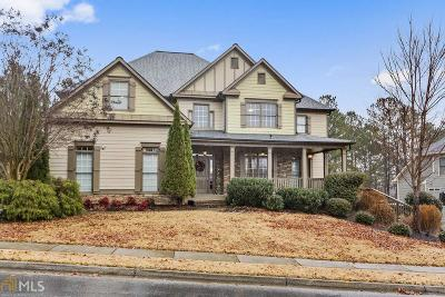 Dallas Single Family Home For Sale: 222 Blackberry Run