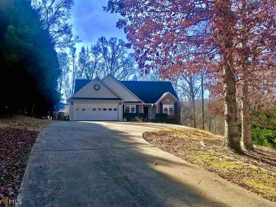 Hall County Single Family Home For Sale: 4713 Middleboro Ln