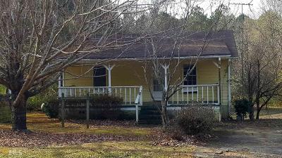 Ellenwood Single Family Home For Sale: 4179 Williamson Rd