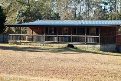 Lagrange Single Family Home For Sale: 119 Robertson Rd