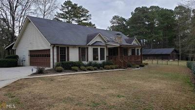 Snellville Single Family Home For Sale: 3474 Pate Dr
