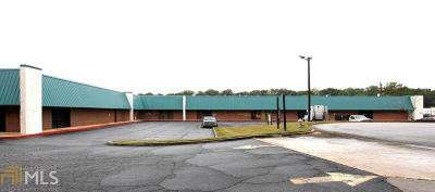 Atlanta Commercial Lease For Lease: 3912 Shirley Dr