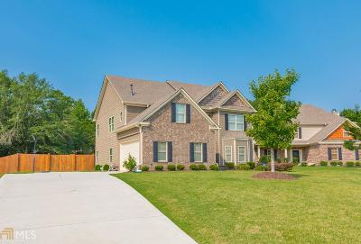 Powder Springs Single Family Home Under Contract: 5156 Olive Branch Cir