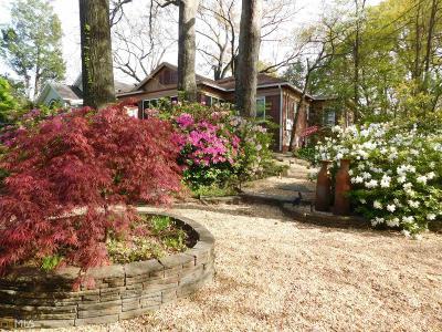 Berkeley Park Multi Family Home For Sale: 698 Bellemeade Ave #1