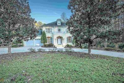 Putnam County Single Family Home For Sale: 116 Oakton North