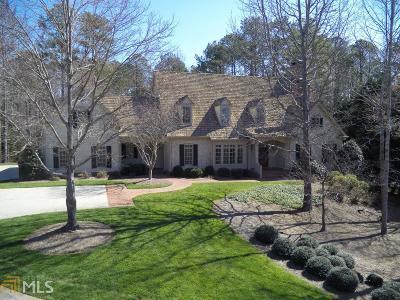 Milton Single Family Home For Sale: 1985 Long Hollow Ln
