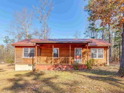 Lagrange Single Family Home For Sale: 198 Potts Rd