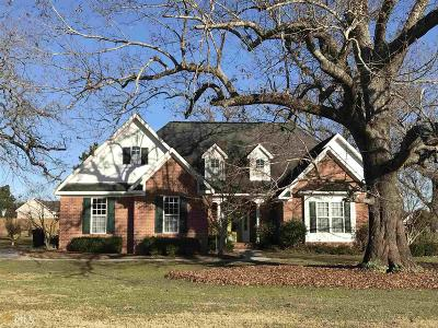 Statesboro Single Family Home For Sale: 9003 Oakfield Dr