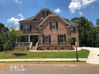 Lawrenceville Single Family Home For Sale: 2689 Longacre Pkwy #19
