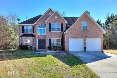 Hampton Single Family Home Under Contract: 11668 Flemming Cv Dr